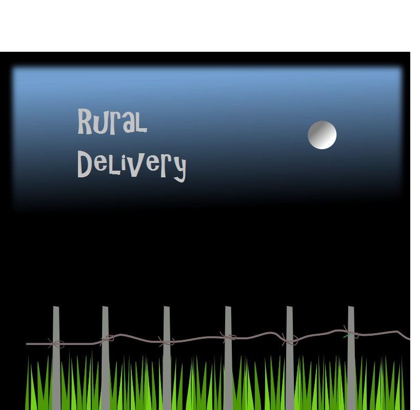 Rural Delivery